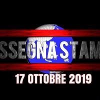 Rassegna stampa dell'Umbria 17 ottobre 2019 UjTV News24 LIVE