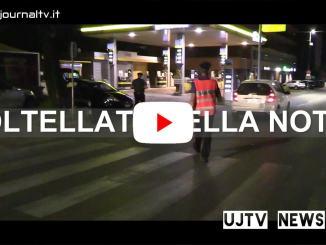 Carabinieri arrestano gli accoltellatori romeni, operazione velocissima