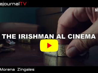 The Irishman, il 4, 5 e 6 anche al Cinema Méliès e al Sant'angelo di Perugia