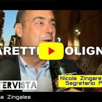 Zingaretti a Foligno, Umbria saprà difendersi da chi vuole sfruttarla