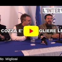 Marco Cozza dal Movimento 5 Stelle Umbria è passato alla Lega
