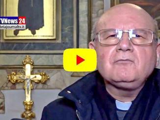 """Concerto """"A Te Grido Signore Mia Roccia"""", sentite cosa dice il Vescovo Sorrentino"""