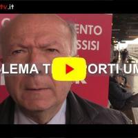 Trasporti in Umbria sono tanti i problemi ne parliamo con Enrico Melasecche