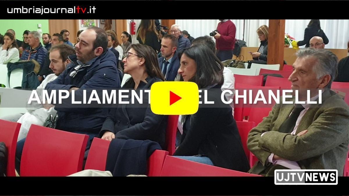 """Ampliamento del Residence """"Daniele Chianelli"""", tre milioni di euro per realizzare un sogno"""