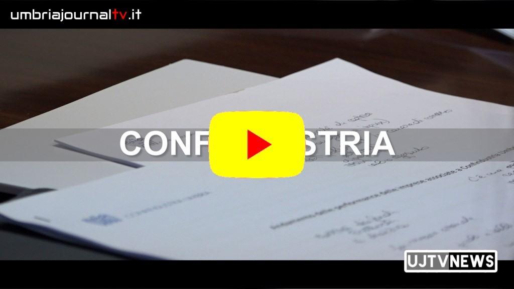 Confindustria Umbria, crescono occupazione, fatturato e valore aggiunto
