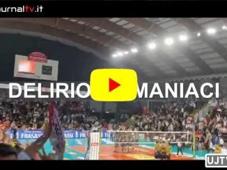 Block Devils in Polonia a Caccia del Tris in Champions!