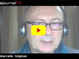 Aggressione Migliosi, direttore Umbria Journal spiega quanto accaduto