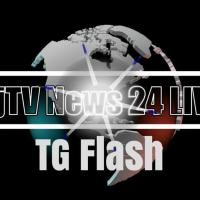 TG flash dell'Umbria di UJtv News del 3 aprile 2020