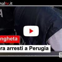 Ndrangheta, operazione Eyphemos, ancora arresti a Perugia
