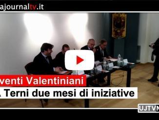 Eventi Valentiniani, presentato il cartellone e le novità del 2020