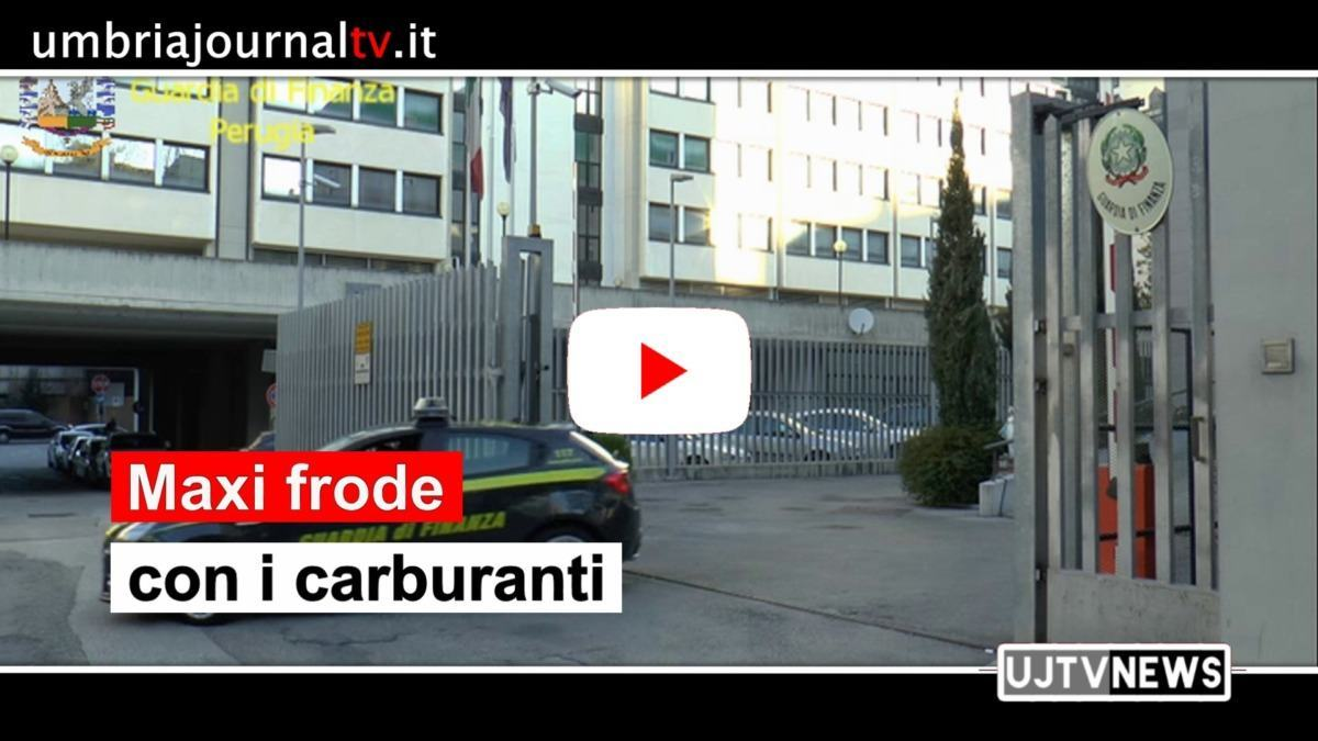 "Maxi ""frode carosello"" sui carburanti, sequestri e tre arresti"