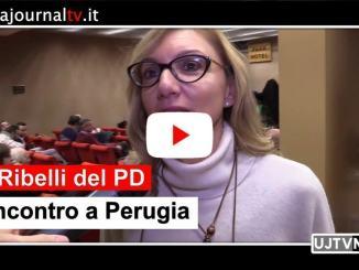 Ribelli del PD, intervista al viceministro Simona Meloni