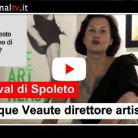 Monique Veaute è il nuovo direttore artistico Festival di Spoleto