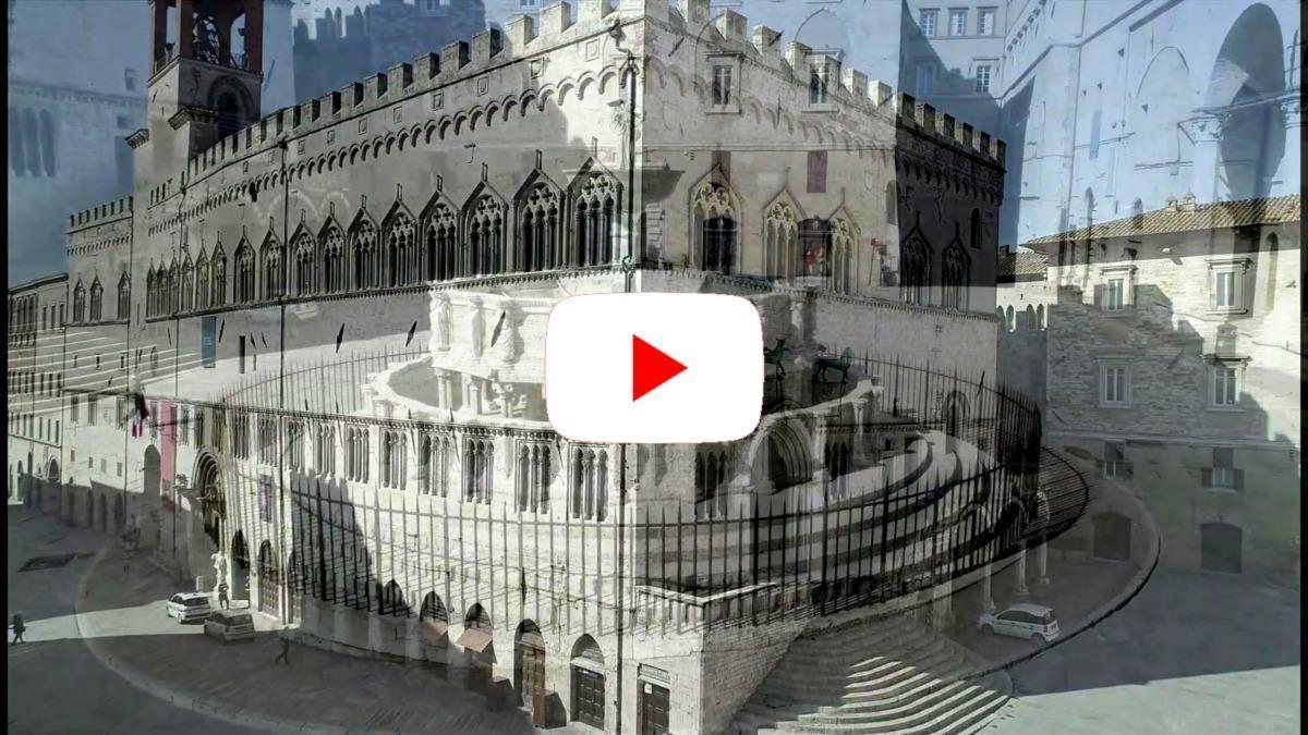 """""""Umbria. Una Bellezza che ci aspetta"""", online il video della Soprintendenza"""