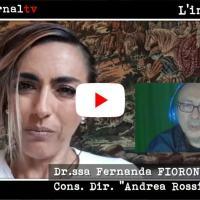 Tutti negativi gli anziani dell'Andrea Rossi, intervista con Fernanda Fioroni