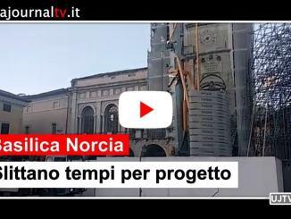 Basilica San Benedetto, slittano i termini per affidamento progettazione