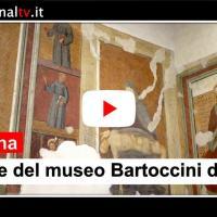 Citerna, le opere del museo Bartoccini di Pistrino nel secondo tour virtuale