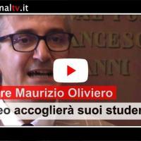 Rettore, a Perugia si studia in sicurezza Ateneo è campus naturale