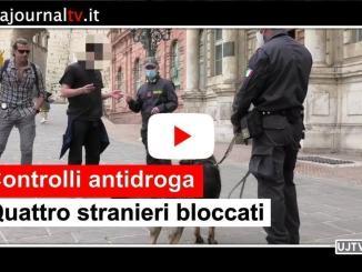 Operazione antidroga della polizia e finanza, 4 stranieri bloccati