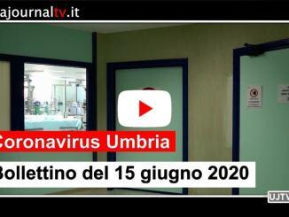 Coronavirus, in Umbria due nuovi guariti, 26 gli attualmente positivi