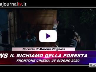 Il Richiamo della Foresta, con Harrison Ford, al Frontone Cinema il 25 giugno