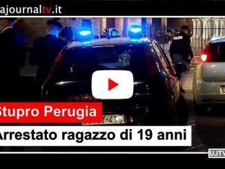Stupro centro storico, arrestato 19enne, accusato anche di altra violenza