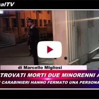 Il telegiornale dell'Umbria, edizione della sera del 7 luglio 2020 martedì