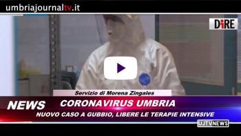Il Tg dell'Umbria di UJtv news, edizione della sera 3 luglio 2020