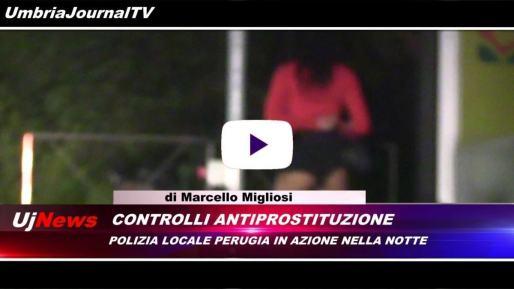 Il telegiornale dell'Umbria webtv edizione della sera 10 luglio 2020 venerdì