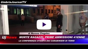 Il telegiornale dell'Umbria webtv edizione della sera 8 luglio 2020 mercoledì
