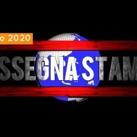 La video rassegna stampa giornali in pdf prime  3 agosto 2020