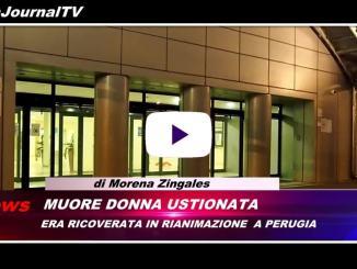 Telegiornale dell'Umbria edizione della sera Tg, 26 agosto 2020 mercoledì