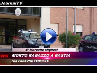 Ragazzo morto nella notte a Bastia, tre le persone fermate