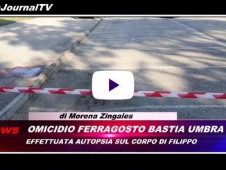 Telegiornale dell'Umbria edizione della sera Tg, 21 agosto 2020 venerdì