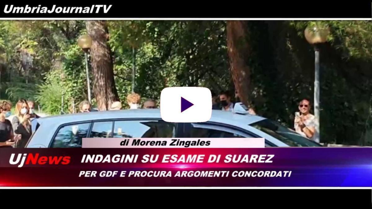 Telegiornale dell'Umbria edizione della sera Tg, 22 settembre 2020 martedì