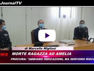Telegiornale dell'Umbria edizione della sera Tg, 12 ottobre 2020 lunedì
