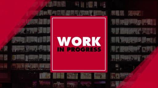 Work In Progress, una riforma fiscale complessiva, episodio 11
