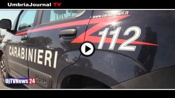 Telegiornale dell'Umbria edizione della sera Tg, 21gennaio 2021 giovedì