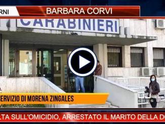 Telegiornale dell'Umbria edizione della sera Tg, 30 marzo 2021 martedì