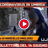 Sono quattro i nuovi casi Covid, nessun morto, Perugia sotto i 100 positivi