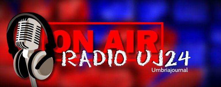 Radio Uj24 – Il radiogiornale dell'Umbria 7 ottobre 2021