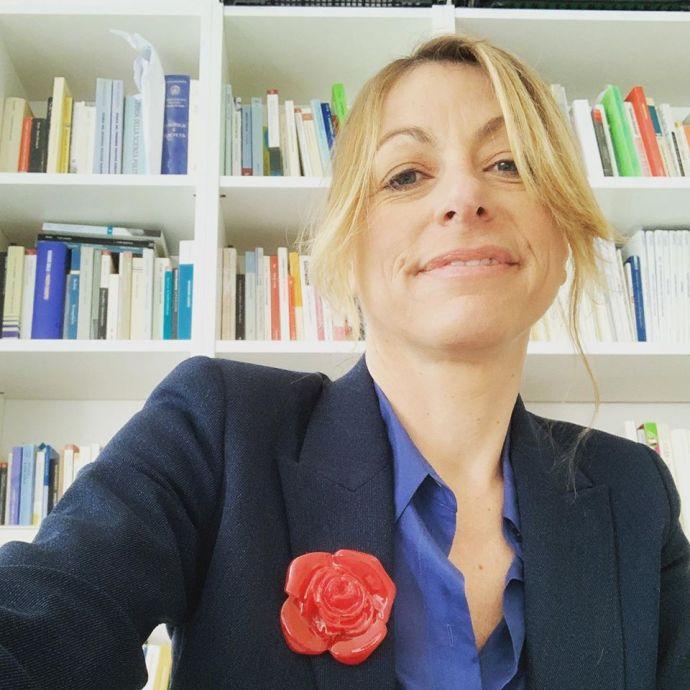 Comunicazione Politica Chiara Moroni