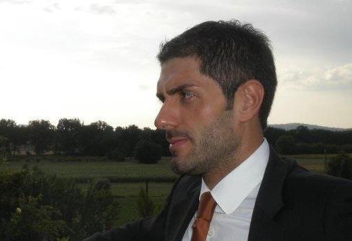 Fabio Toni