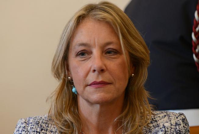 Cristina Bertinelli