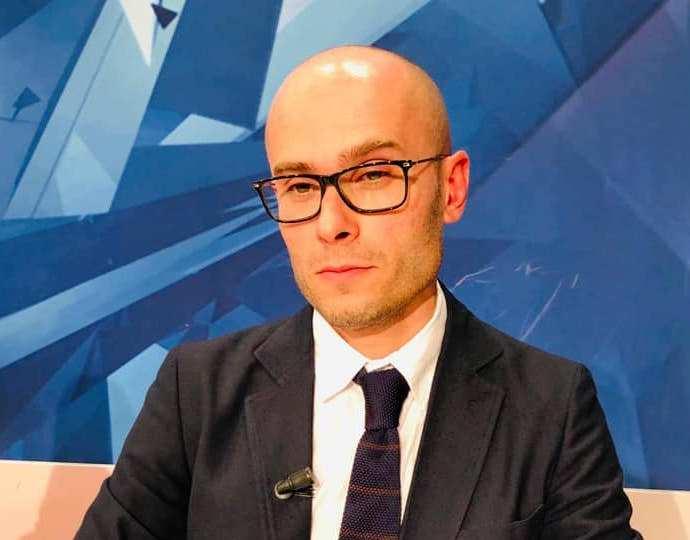 Fedrico Fabrizi