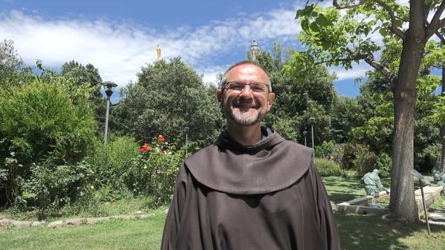 Padre Francesco Piloni