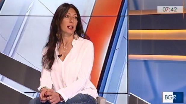 Erika Pontini