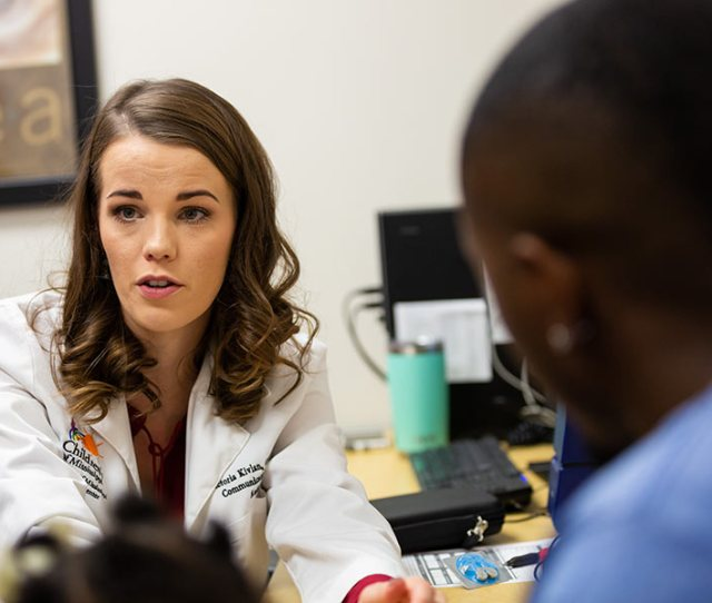 Childrens Of Mississippi Cochlear Implant Patient Among Youngest In World University Of Mississippi Medical Center
