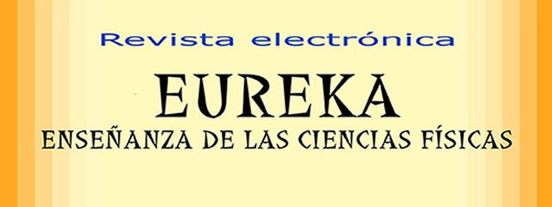 revista eureka logo