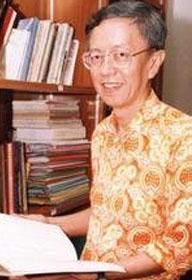 visit pro 2006 1 - 历任客座教授